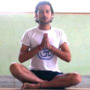 Yoga teachers at Indianyogshala